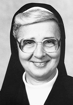 Sister Irene Kraus