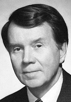 Stanley R. Nelson