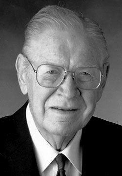 Thomas F. Frist Sr.