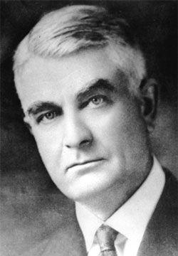 William Mayo
