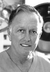 Dr. Denton Cooley