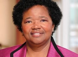 Phyllis Sharps