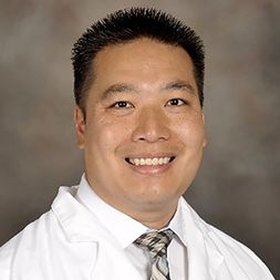 Dr. Eric Wei