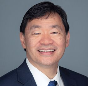 Dr. Patrick Hwu