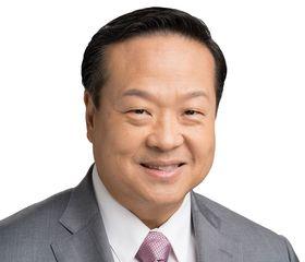 Dr. Edward S. Kim