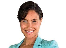 Tiffany Capeles