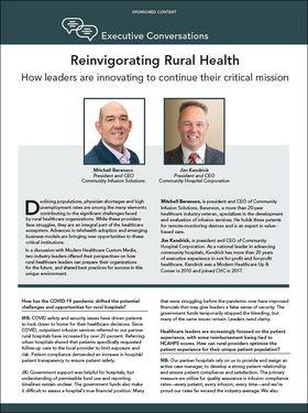 reinvigorating rural health thumbnail image