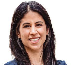 Sarah Arora