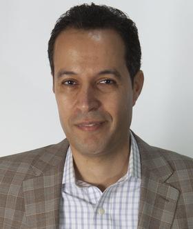 Asaf Evenhaim headshot