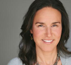 Suzanne Delbanco