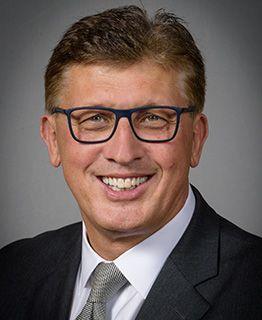 Dr. Richard Barakat