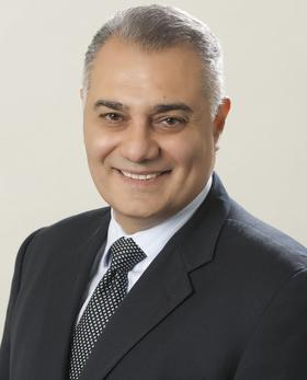 Emad Rizk Cotiviti