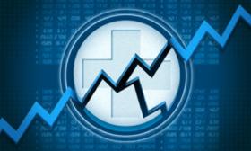 deloitte GDP image chart graph going up