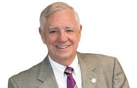 Dr. Rick Gilfillan