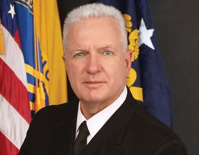 HHS Assistant Secretary of Health Dr. Brett Giroir