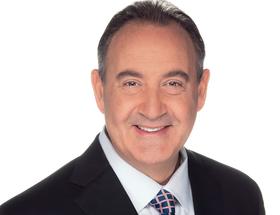 Dr. Jonathan Perlin