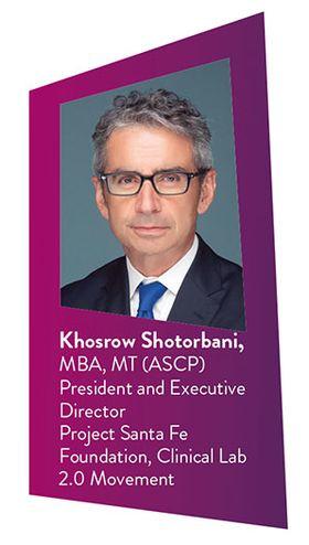 Khosrow Shotorbani