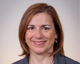 Maria Stewart headshot