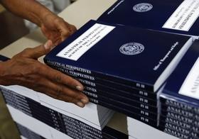 Trump Budget Would Slash Education Dept >> Trump Budget Proposal Would Slash Medicaid