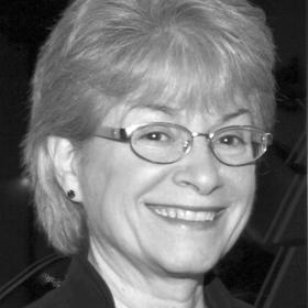 Patricia Morrill