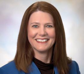 Kristin Wolkart
