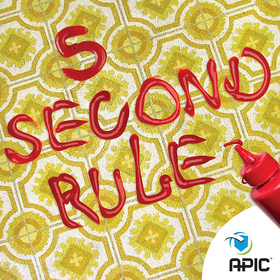 APIC 5 Second Rule podcast game