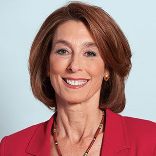 Dr. Laurie Glimcher