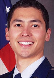 1st Lt. Charles Allen
