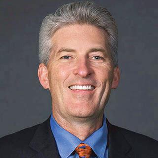 Dirk McMahon
