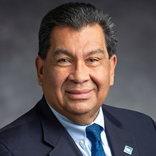 Dr. Alex Arroliga