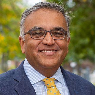 Dr. Ashish Jha