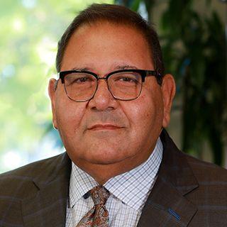 Dr. Akram Boutros