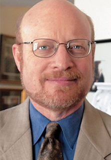 """Charles N. """"Chip"""" Kahn III"""