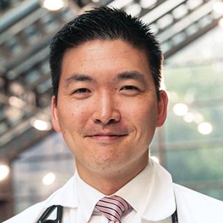 Dr. Hyung Cho