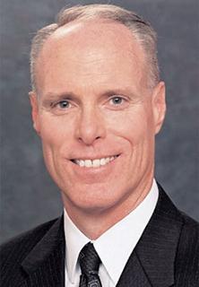 Chris Van Gorder