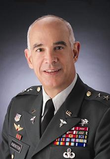 Col. David Rubenstein