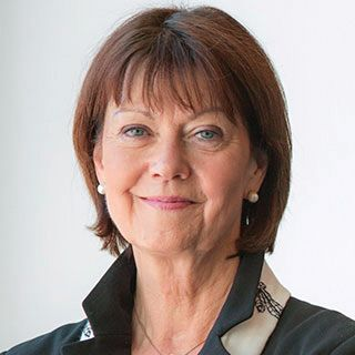 Dr. Joanne Conroy