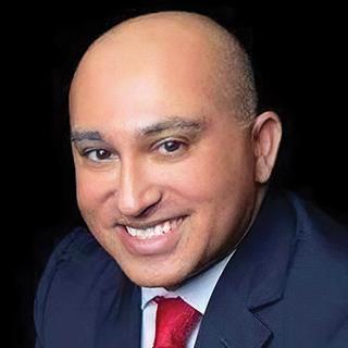 Dr. Nicholas Desai
