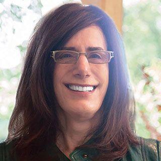 Judith Faulkner