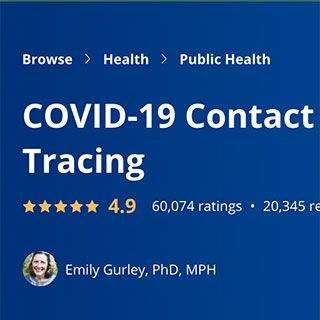 COVID-19 Contact Tracing Calculator