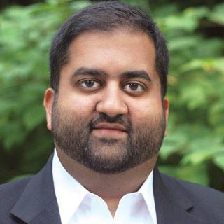 Ahmed Haque