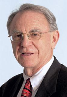 Herbert Pardes