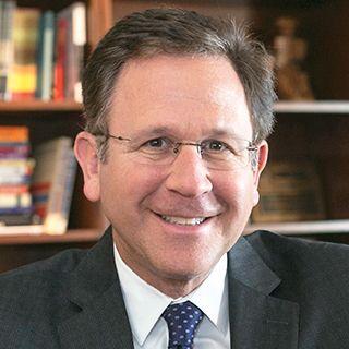 Dr. Richard Isaacs