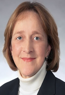 Janet Corrigan