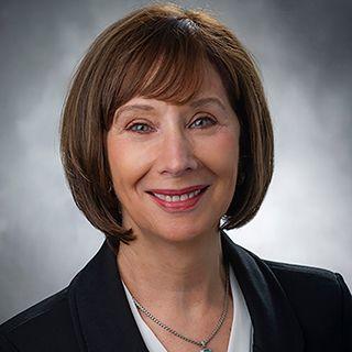 Mary Beth Kingston