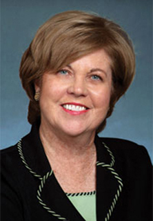 Mary Grealy