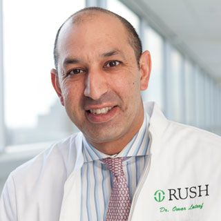 Dr. Omar Lateef