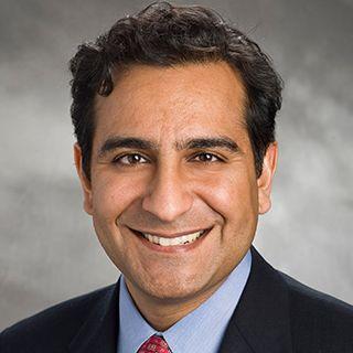 Dr. Rishi Sikka