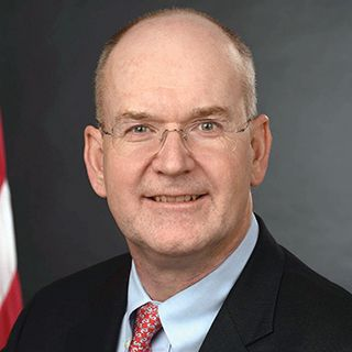 Dr. Donald Rucker