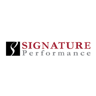 Signature Performance